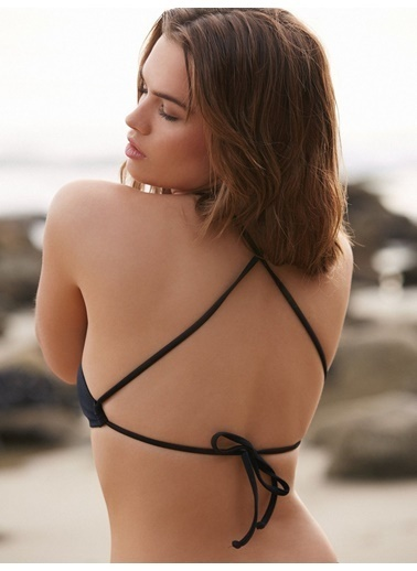Angelsin Bikini Siyah